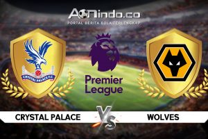 Prediksi Skor Crystal Palace vs Wolves