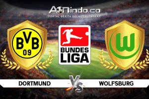 Prediksi Skor Dortmund vs Wolfsburg