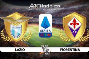 Prediksi Skor Lazio vs Fiorentina
