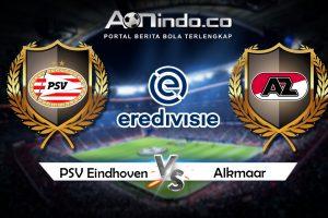 Prediksi Skor PSV vs Az Alkmaar