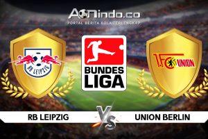 Prediksi Skor RB Leipzig vs Union Berlin
