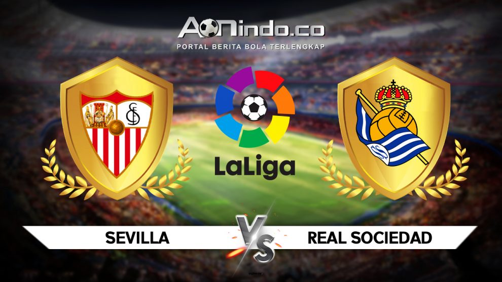 Prediksi Skor Sevilla vs Real Sociedad