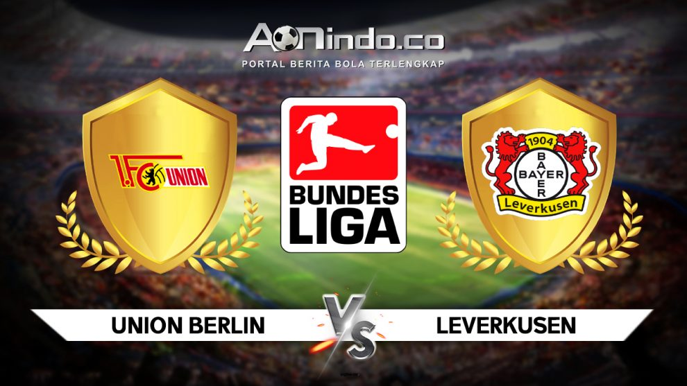 Prediksi Skor Union Berlin vs Bayer Leverkusen