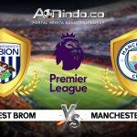 Prediksi Skor West Brom Vs Manchester City