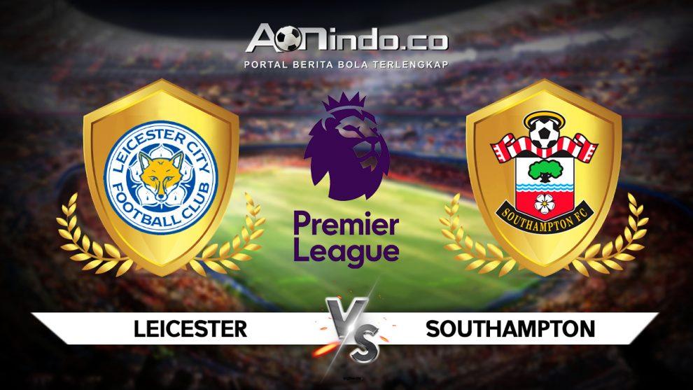 Prediksi Skor Leicester vs Southampton
