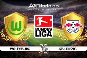 Prediksi Skor Wolfsburg vs RB Leipzig