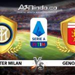 Prediksi Skor Inter Milan vs Genoa
