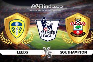 Prediksi Skor Leeds vs Southampton