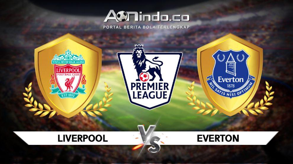 Prediksi Skor Liverpool Vs Everton