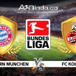 Prediksi Skor Bayern Munchen vs FC Koln