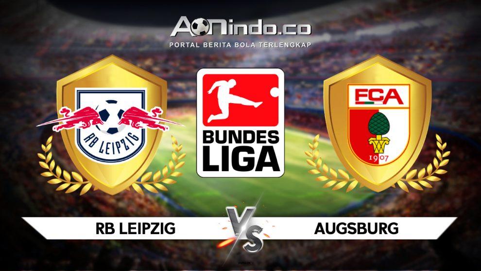 Prediksi Skor RB Leipzig vs Augsburg