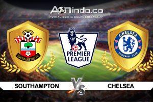 Prediksi Skor Southampton vs Chelsea