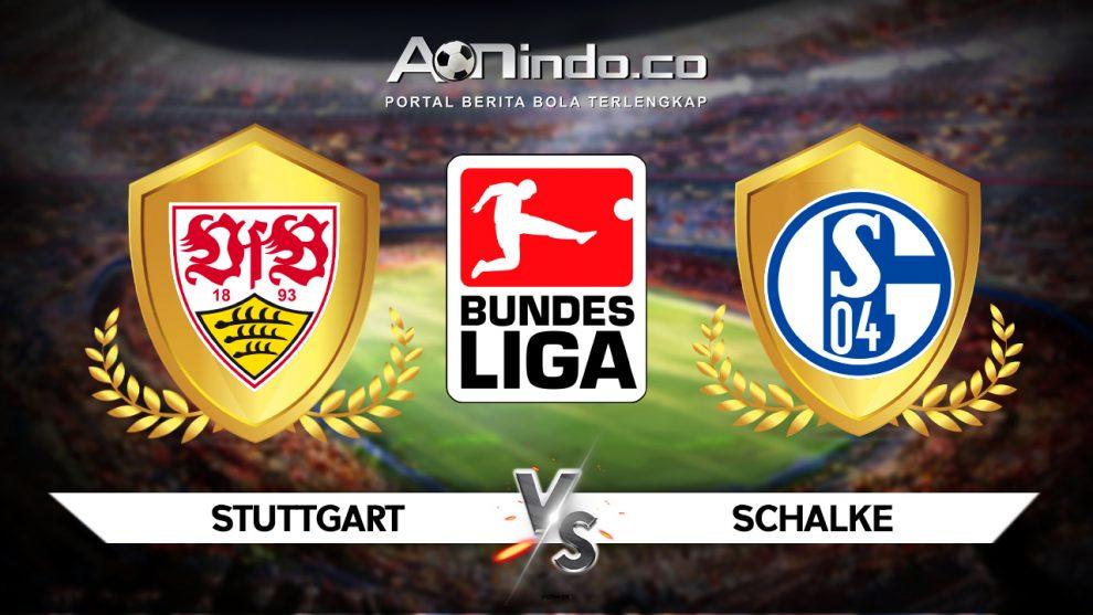 Prediksi Skor Stuttgart vs Schalke