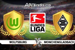 Prediksi Skor Wolfsburg vs B. Monchengladbach