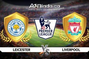 Prediksi Skor Leicester vs Liverpool
