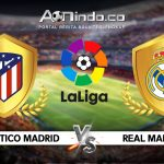 Prediksi Skor Atletico Madrid Vs Real Madrid