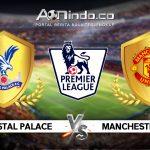 Prediksi Pertandingan Crystal Palace vs Manchester United