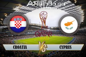 Prediksi Skor Kroasia vs Cyprus
