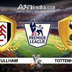 Prediksi Skor Fulham Vs Tottenham