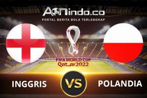 Prediksi Skor Inggris vs Polandia
