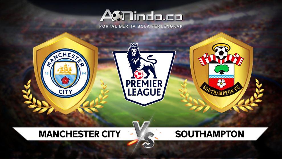 Prediksi Skor Manchester City vs Southampton
