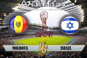 Prediksi Skor Moldova vs Israel