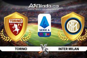 Prediksi Skor Torino vs Inter Milan