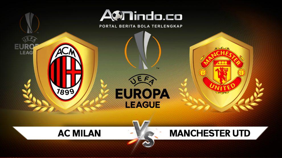 Prediksi Skor Ac Milan Vs Manchester United