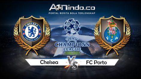 Prediksi Skor Chelsea vs Fc Porto