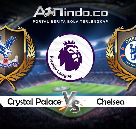 Prediksi Skor Crystal Palace vs Chelsea
