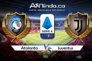Prediksi Skor Atalanta vs Juventus