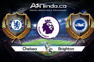 Prediksi Skor Chelsea Vs Brighton