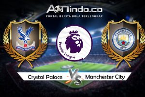 Prediksi Skor Crystasl Palace Vs Manchester City