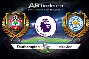 Prediksi Skor Southampton vs Leicester City