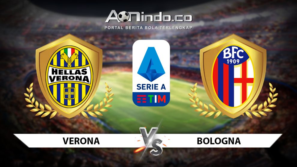 Prediksi Skor Verona vs Bologna