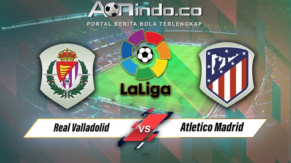 Prediksi Skor Valladolid vs Atletico Madrid