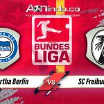 Prediksi Skor Hertha Berlin vs Freiburg