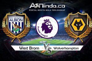 Prediksi Skor West Brom Vs Wolverhampton