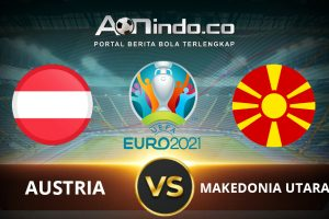 Prediksi Skor Austria vs Makedonia Utara