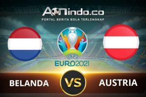 Prediksi Pertandingan Belanda vs Austria