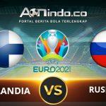 Prediksi Pertandingan Finlandia vs Rusia