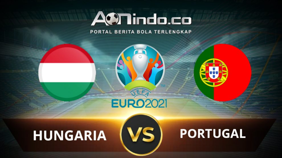 Prediksi Skor Hongaria vs Portugal