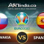 Prediksi Pertandingan Slowakia vs Spanyol
