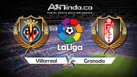 Prediksi Skor Villarreal vs Granada